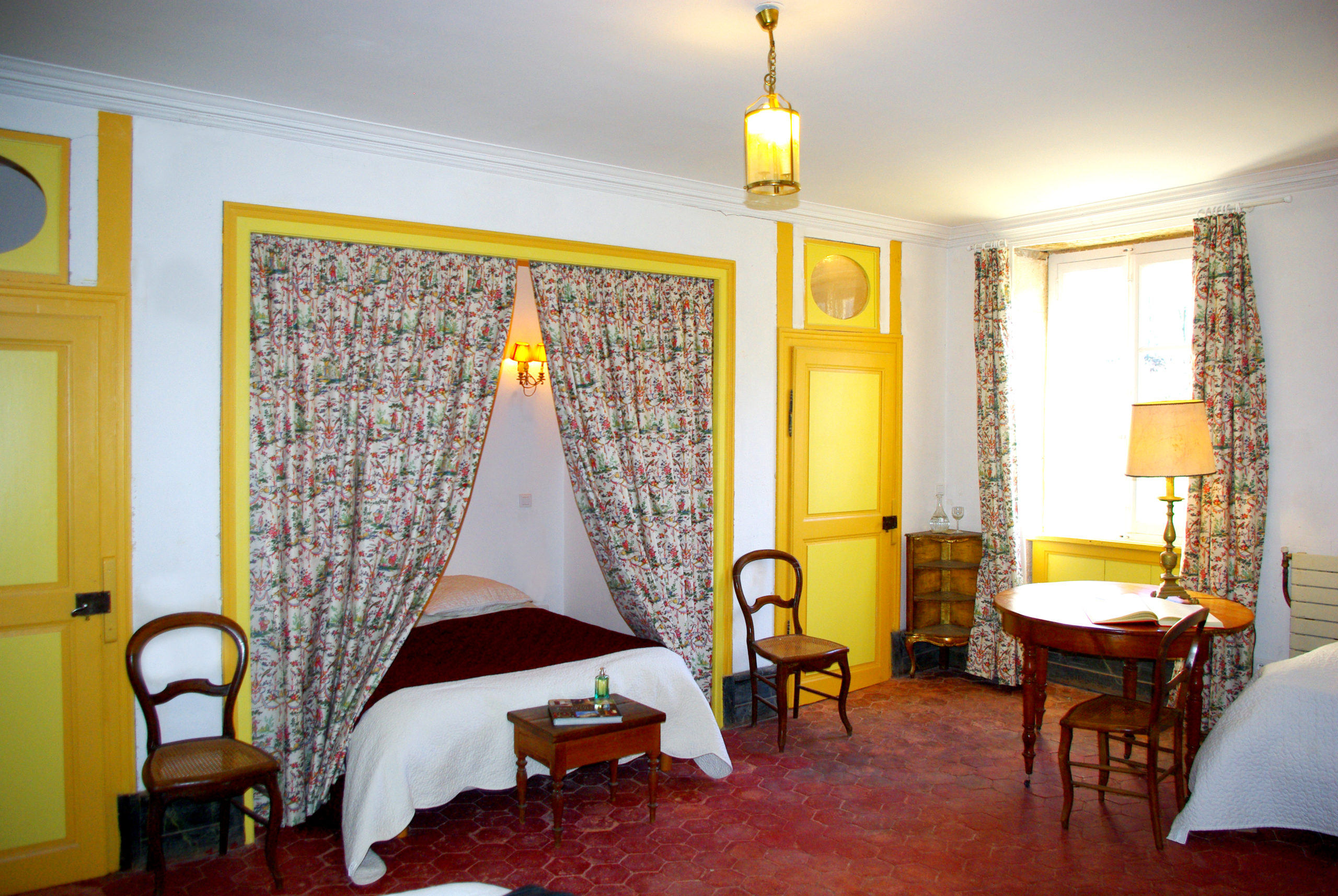Chambre Marie